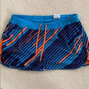 Nike Dri-Fit Tennis Shorts
